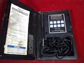 ELECTRO-THERM Battery Tester SH66A